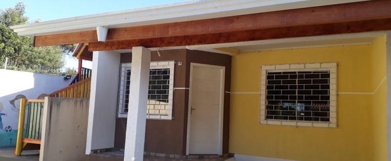 Casa – Residencial para Venda